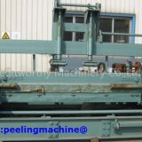 I'm very interested in the message 'Spindle Peeling Machine(Rotary Peeling Machine).' on the China Supplier