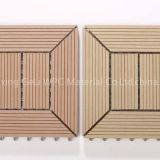 I'm very interested in the message 'Wood Plastic Composite Tile with High Quality Decorative WPC Tile' on the China Supplier
