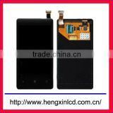 For Nokia Lumia 800 N800 LCD Display Touch Screen Digitizer Front Panel