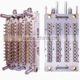 330ML, 500ML, 600ML, 750ML 32cavity pet preform mould for water bottle preforms injection mould