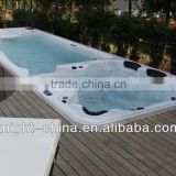 2014 7.5m Swim Spa Outdoor Family Portable Swimming Pool