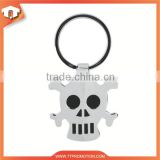 China Suppliers New Design Keyring Promotional Metal Keyring Bottle Opener Custom Metal Keyring