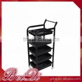 Beiqi 2016 Professional Salon Trolley Rolling Movable Carts Master Stools Pedicure Manicure Tools for Sale