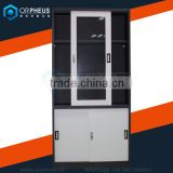 New Dersigned Elegant Office Equipment Free Standing wardrobes sliding doors frosted glass sliding door wardrobe