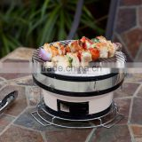 Ceramic BBQ Grills charcoal baking oven Balcony barbecue