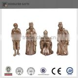 pretty religious decor resin jesus statues