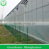 Galvanized Plastic Coated Wire lock for greenhouse                                                                         Quality Choice