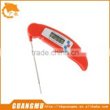 Digital meat thermometer colorful,Blue,Red,White,waterproof digital meat thermometer