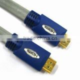 Flat HDMI Cable forHDTV,PS3