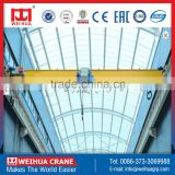 10 ton electric hoist single girder overhead crane                                                                                                         Supplier's Choice