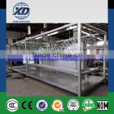 High quality 300-500 chickens/h slaughtering line, slaughtering machine, halal chicken abattoir
