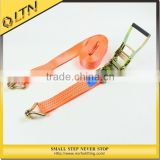 High Quality CE Approved Rachet Strap&Rachet Tie Down&Cargo Lashing Belt                                                                         Quality Choice