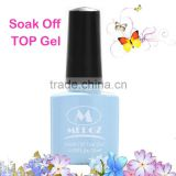 2014 HOT nail art Colored UV Gel Polish,15ml/1KG soak off/ON-Step soack off color uv gels,120 fashion colors TOP Gel