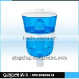 water jar/jur purifier with multi-level filtration