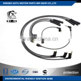 OEM Qualitu ignition cable kit spark plug wire 90919-21501 for TOYOTA ESTIMA                                                                                                         Supplier's Choice