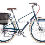 fashion and elegant design Vintage Electric Bicycle made in china                                                                         Quality Choice