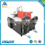 CNC Busbar Fabrication machine for cutting bending punching holes and slots of all sizes