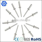 High quality standard blind aluminum rivet                                                                         Quality Choice