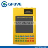 energy meter testing equipment GFUVE GF312D1 3 phase Wireless Power Measurement Portable Electric Meter Calibrator