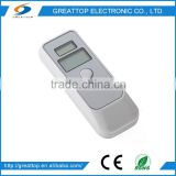 Wholesale China Market Digital Alcohol Tester With Lcd Clock