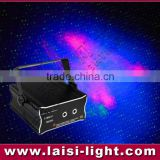 Red&Green firely with blue LED laser light
