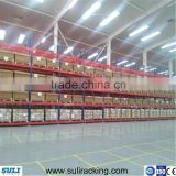 Commercial Steel Pallet Racking with CE Certificate                                                                         Quality Choice