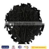 bulk activated carbon / active carbon low price