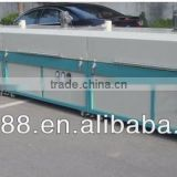 IR Drying Tunnel Conveyer Dryer SD8000 for Screen Printing IR Curing