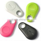 smart finder key, iTag bluetooth 4.0 anti-lost tracker finder,Compatible with IOS and Android device