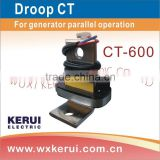 AC Diesel Generator Parts Droop current transformer model CT-600 for generator parallel operation