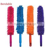 High Quality Extendable Chenille Duster, Telescopic Duster For Home,Microfiber Duster For Car