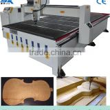 wood 2mm stainless steel co2 laser cutting machine
