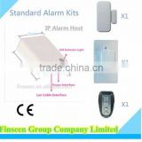 868mhz technology Home security Burglar Alarm Control Host System