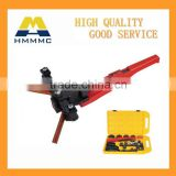 Portable Manual Hydraulic Pipe Bender Suitable For Tube and Pipe