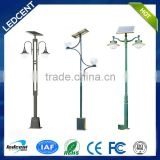 easy to lamp parts replacement solar led garden light