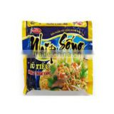 Vietnam Instant Beans Vermicelli Rice Vermicelli - PHNOMBENH STYLE