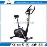 Home Use Magnetic Exercise Bike For Elderly With 5kgs Flywheel