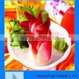 Good quality arctic surf clam meat