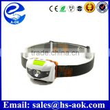 high power led head torch led camping head lamps