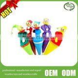 educational toys puppets,Wooden hand puppet toys,educational toys kindergarten                                                                         Quality Choice