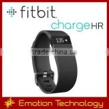 Fitbit Charge HR Heart Rate and Activity Tracker + Sleep Wristband Large