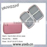 Water proof outdoor portable hard drive external bag