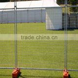 2016 High Quality &Hot Sale Temporary Welded Fence Galvanized Temporary Fence PVC Temporary Fencing