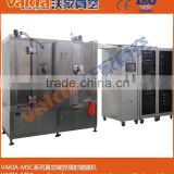metal surface treatment coating machine with high technical support, your reliable choice