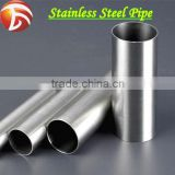Professional Steel Manufacturer 201 / 304 / 316 Stainless Steel Seamless Pipe 80mm High Pressure Stainless Steel Pipe