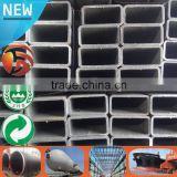 Q195/Q125/Q235/Q345 Supplier From China ms square tube Large Stock Sizes aluminum square tube connector