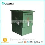 High voltage power cable branch box 20-22kv with arresters protection and circuit breakers
