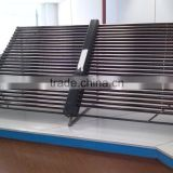 High Woring Efficiency Vacuum Tube Solar Collector (500L Manifold)