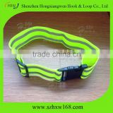 adjustable length for adult reflective belt for promotion