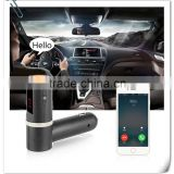 MP3 Player Car kit FM transmitter Bluetooth Handsfree Auto Wireless FM Radio Adapter with USB Charger